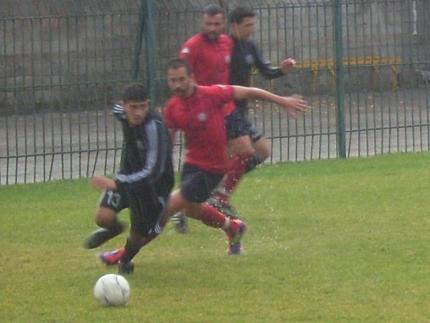 Α.Ε. ΕΛΙΜΕΙΑΣ - Α.Ε. ΠΕΡΔΙΚΚΑ 1 - 0